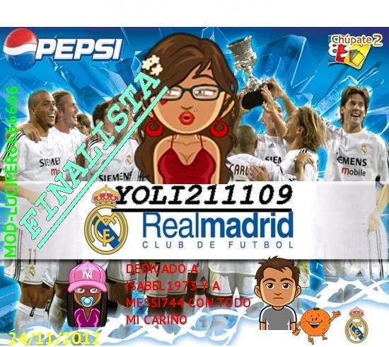 Trofeos 24/11/2012 Trofeo21