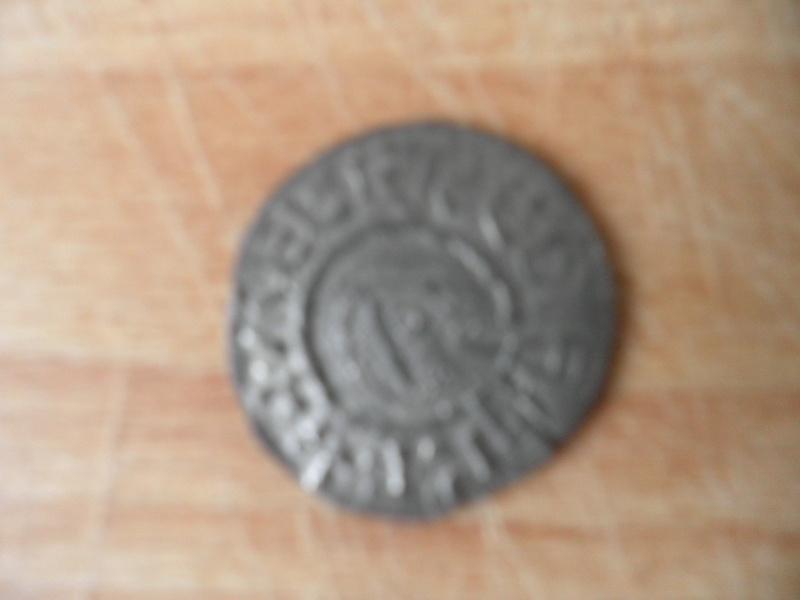 "Monnaie ""Viking"" au nom d'Alfred ? Pb090011"