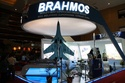 BrahMos Missile in Indian Armed Forces Brahmo12