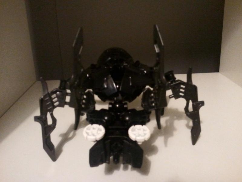 [MOC] Veune noire Noir-f10