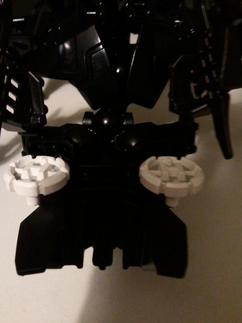 [MOC] Veune noire Noir-t10