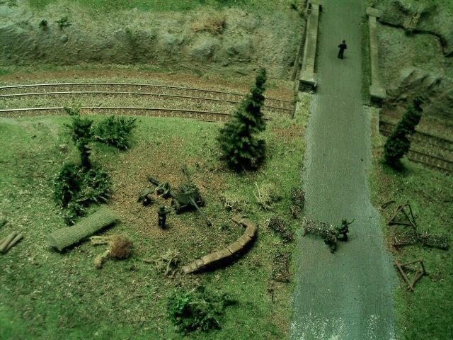 - Aérodrome allemand fin de guerre  A_004_10