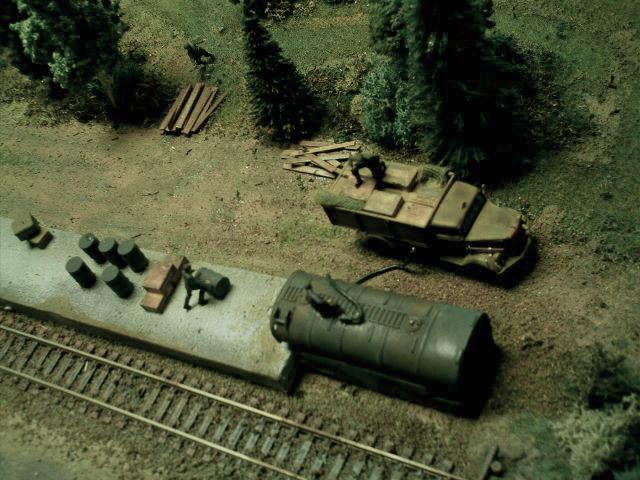 - Aérodrome allemand fin de guerre  A_013_11