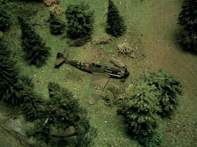 - Aérodrome allemand fin de guerre  A_018_10