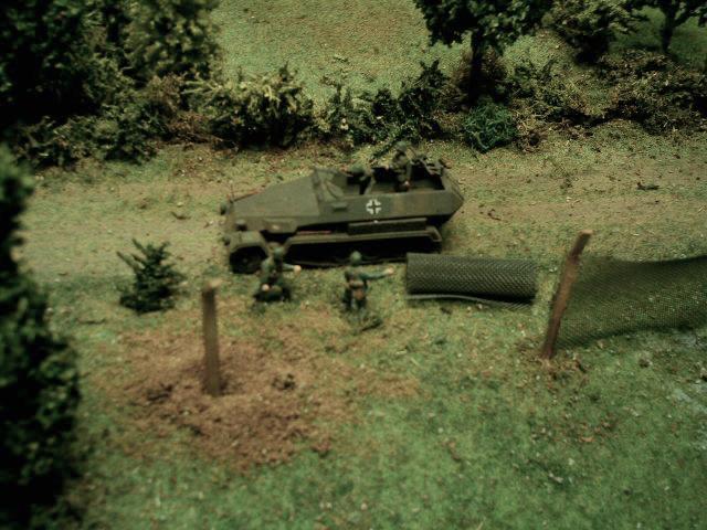 - Aérodrome allemand fin de guerre  A_023_10