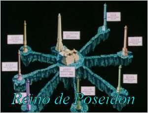 Fortaleza Submarina de Poseidon