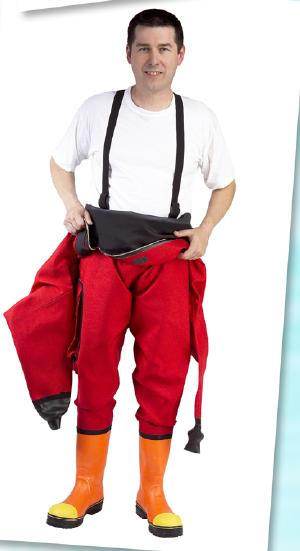 Waterproof working trilaminate suit , floods  ,   &  Водонепроницаемый костюм рабочий trilaminate ,  Наводнения 00122510