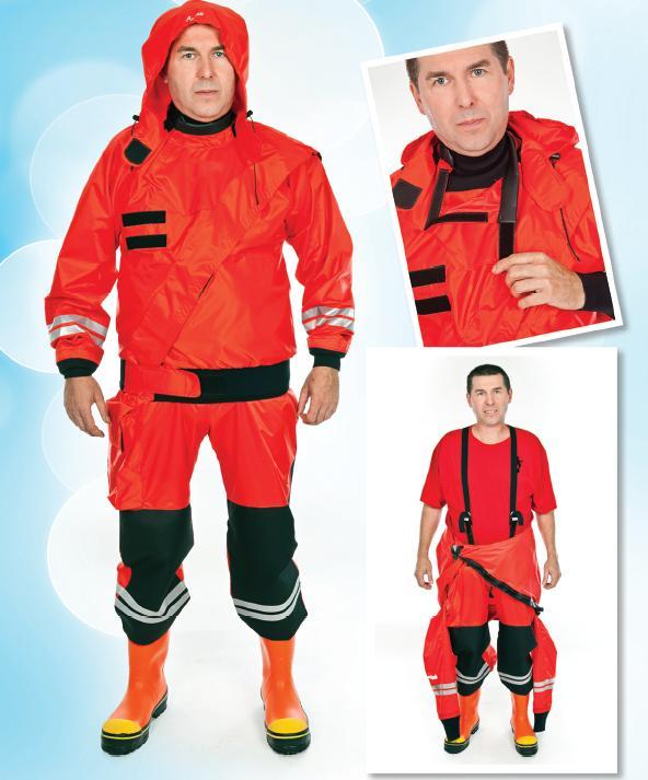 Waterproof working trilaminate suit , floods  ,   &  Водонепроницаемый костюм рабочий trilaminate ,  Наводнения 5151510