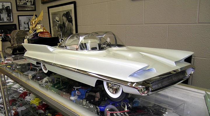 Lincoln Futura 1955 00270010