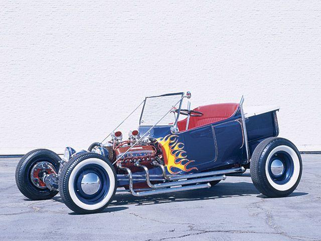 Norm Grabowski - Kookie Car 0112sr10