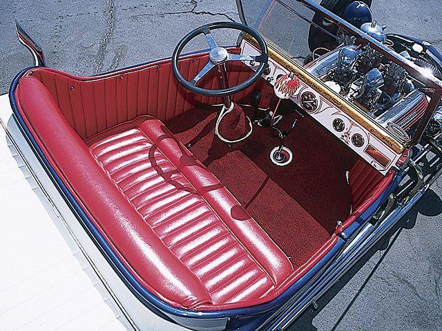 Norm Grabowski - Kookie Car 0112sr14