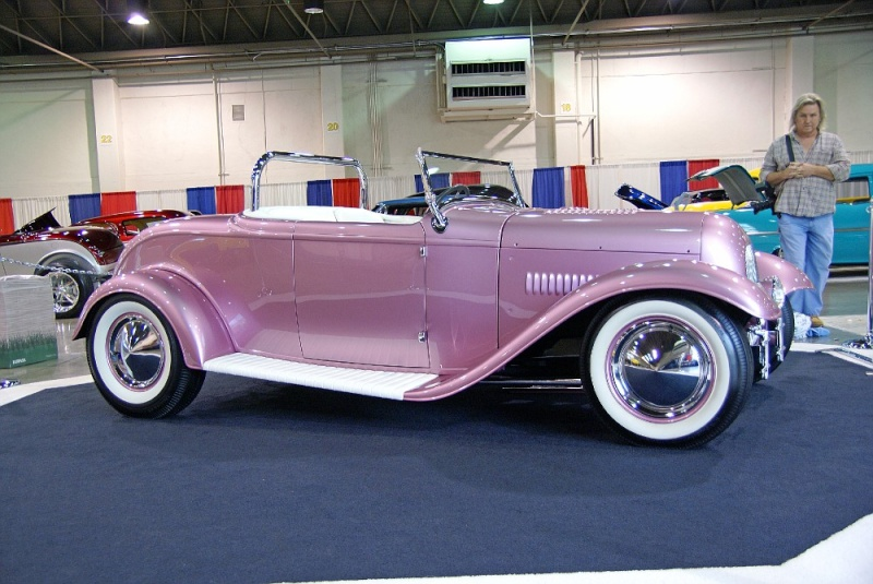 1932 Ford hot rod 01220910