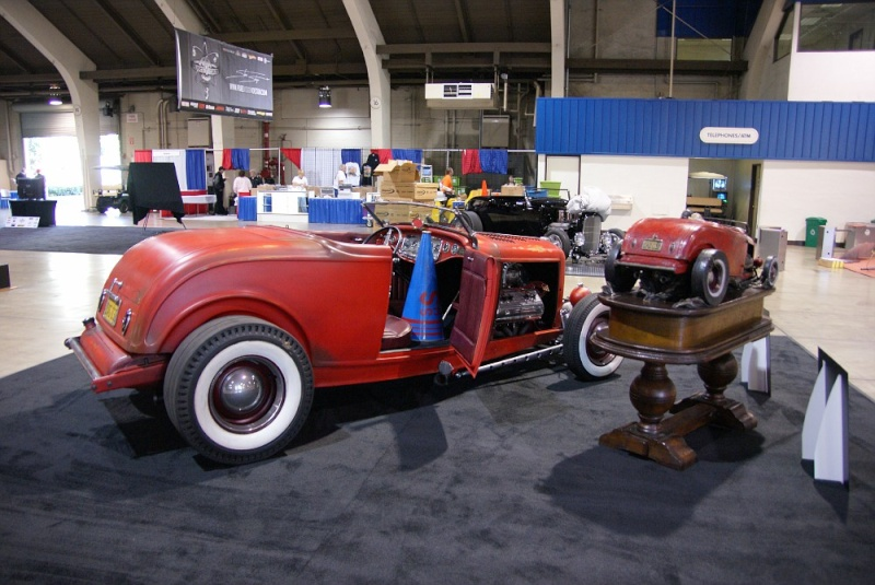 1932 Ford hot rod 01281011