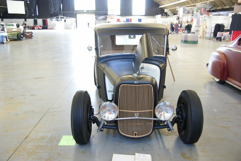 1932 Ford hot rod 01281021