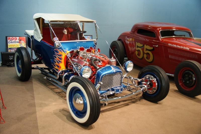 Norm Grabowski - Kookie Car 01281044