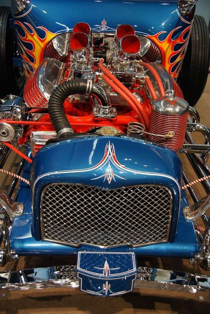 Norm Grabowski - Kookie Car 01281046