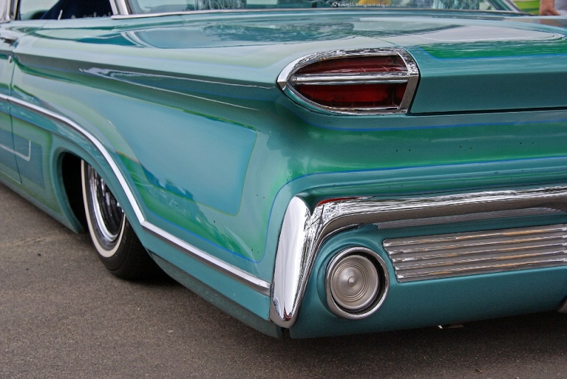 Oldsmobile 1958 - 1960 custom & mild custom 05151015