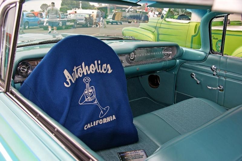 Oldsmobile 1958 - 1960 custom & mild custom 05151016