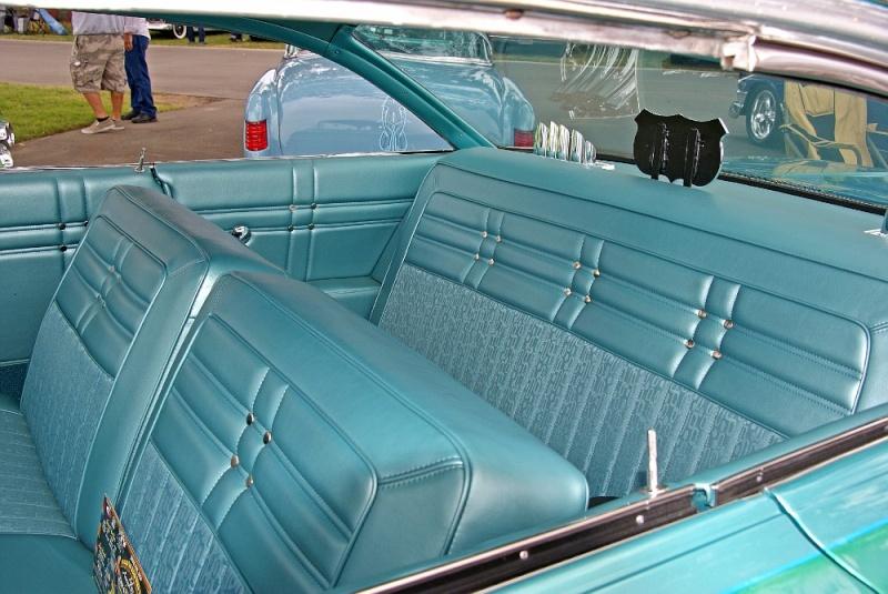 Oldsmobile 1958 - 1960 custom & mild custom 05151017