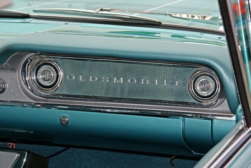 Oldsmobile 1958 - 1960 custom & mild custom 05151019