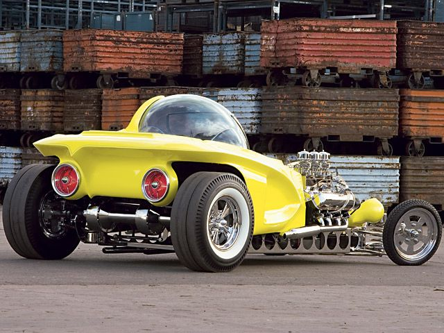 The Mysterion - Ed roth 0601rc11