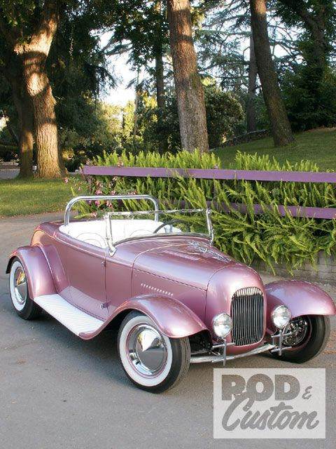 1932 Ford hot rod 0901rc15