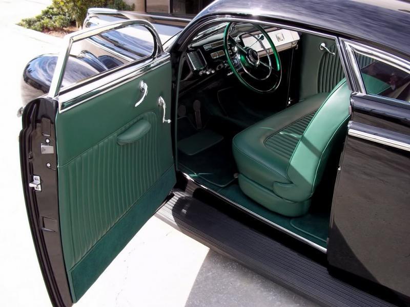 Ford & Mercury 1939 - 40 custom & mild custom 10004210