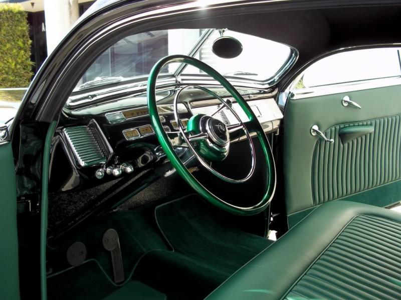 Ford & Mercury 1939 - 40 custom & mild custom 10004310