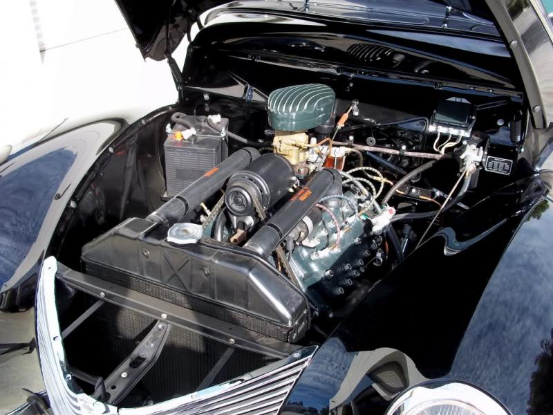 Ford & Mercury 1939 - 40 custom & mild custom 10004610
