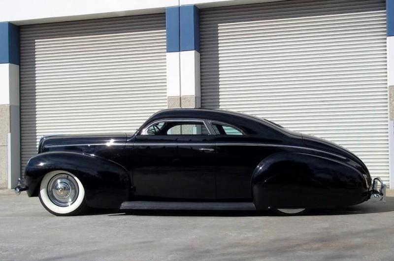 Ford & Mercury 1939 - 40 custom & mild custom 100_0411