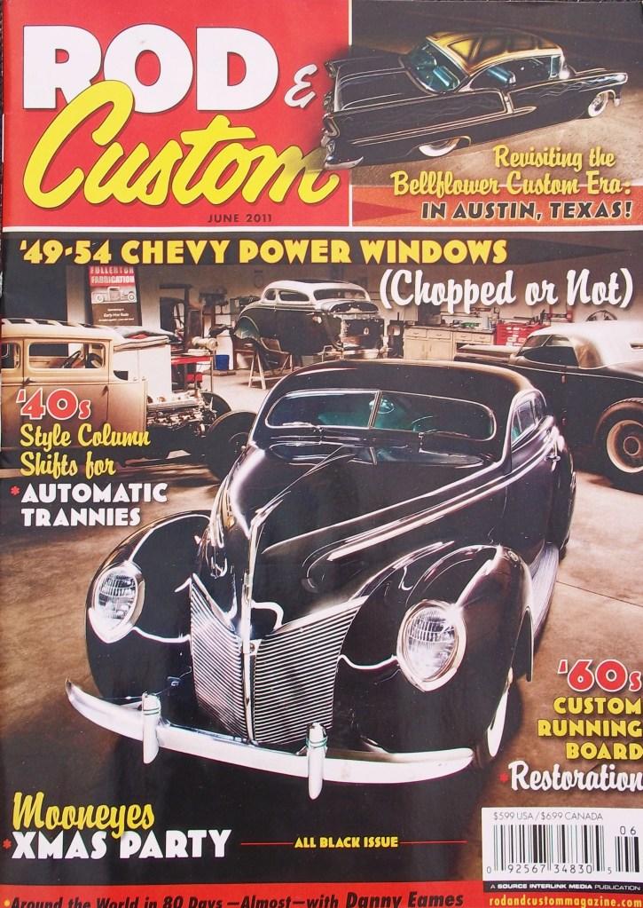 Ford & Mercury 1939 - 40 custom & mild custom 100_0610