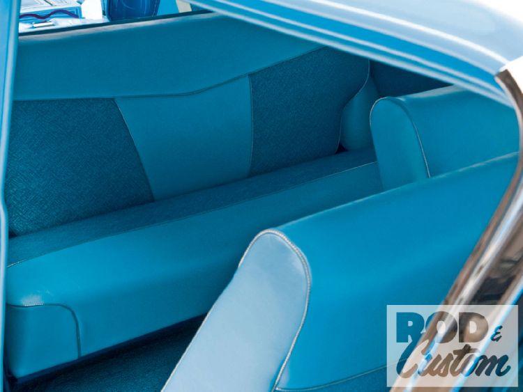 Ford 1959 custom & mild custom 1010rc14