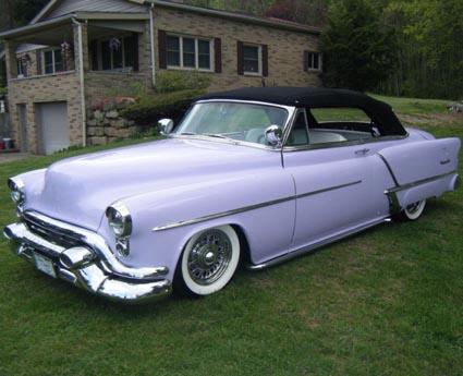Oldsmobile 1948 - 1954 custom & mild custom - Page 2 1013