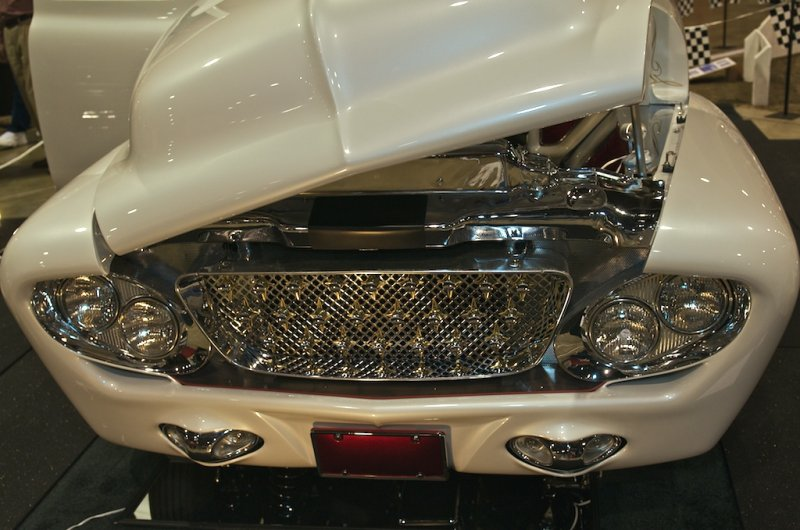 Ford Pick Up 1953 - 1956 custom & mild custom 10847011