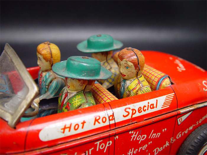 Hot Rod Special Tôle Japan 10_16_15
