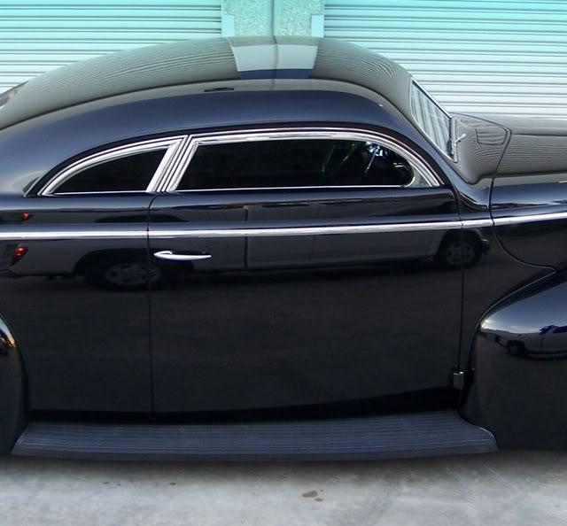 Ford & Mercury 1939 - 40 custom & mild custom 11-04-10