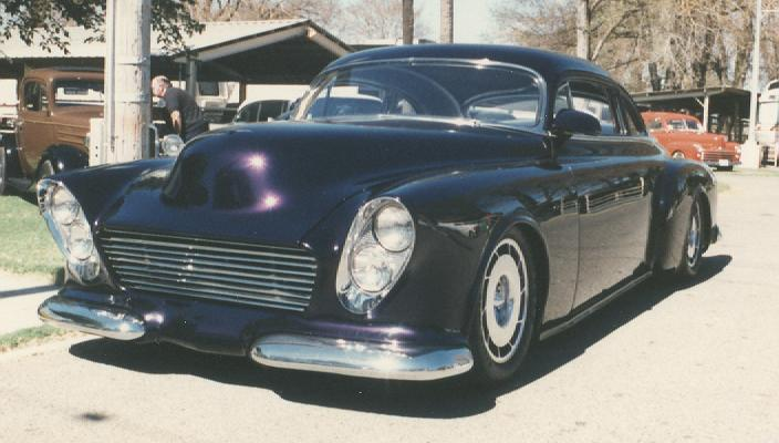 Chevy 1949 - 1952 customs & mild customs galerie 11-vi10