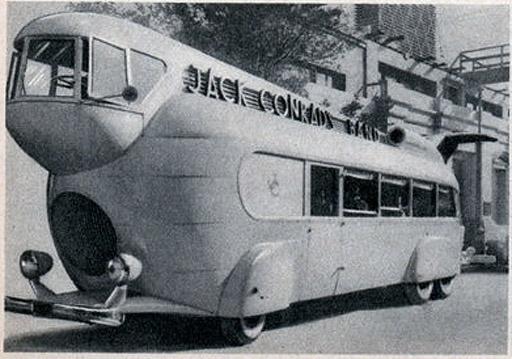 camping car vintage 110