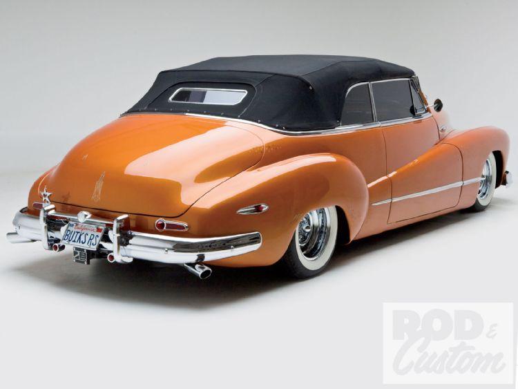 1947 Buick Super - Juan Freeman 1104rc11