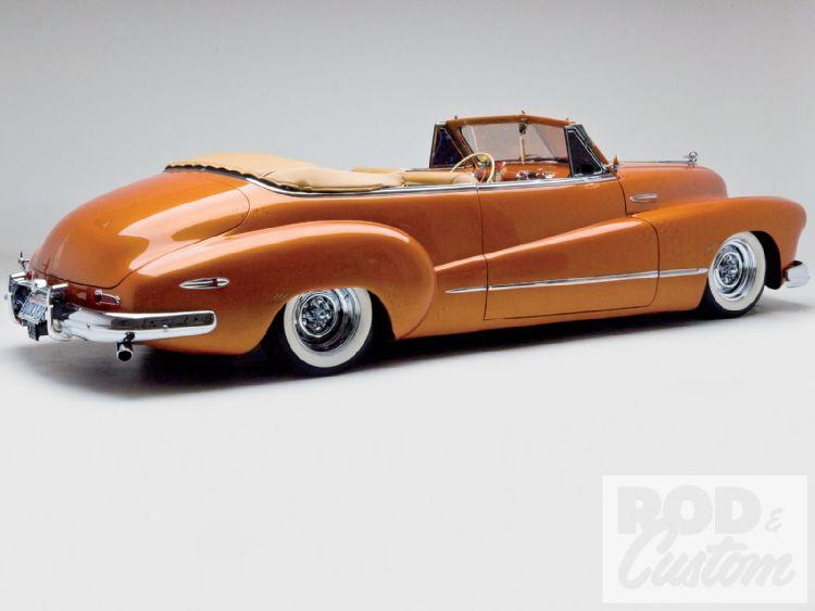 1947 Buick Super - Juan Freeman 1104rc12