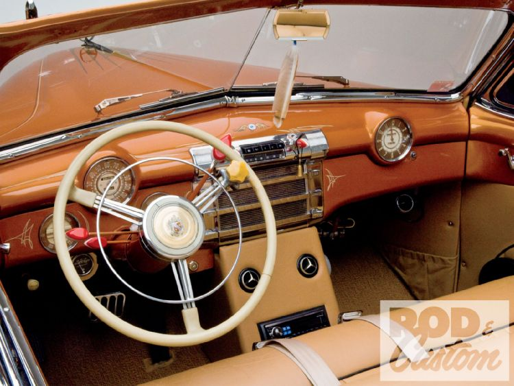 1947 Buick Super - Juan Freeman 1104rc13