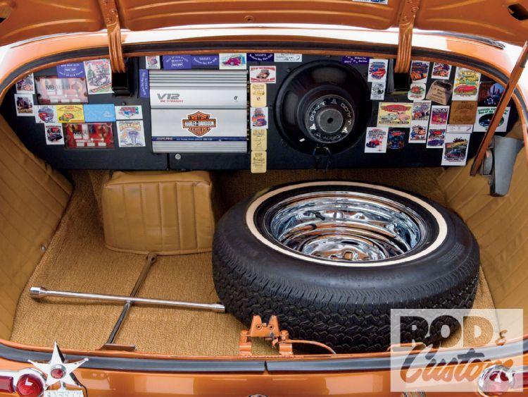Buick 1943 - 49 custom & mild custom 1104rc15