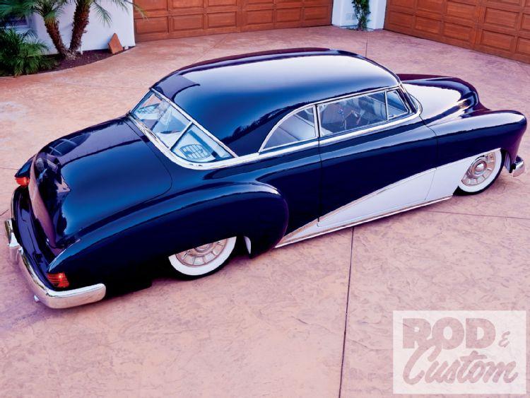 Chevy 1949 - 1952 customs & mild customs galerie 1105rc10