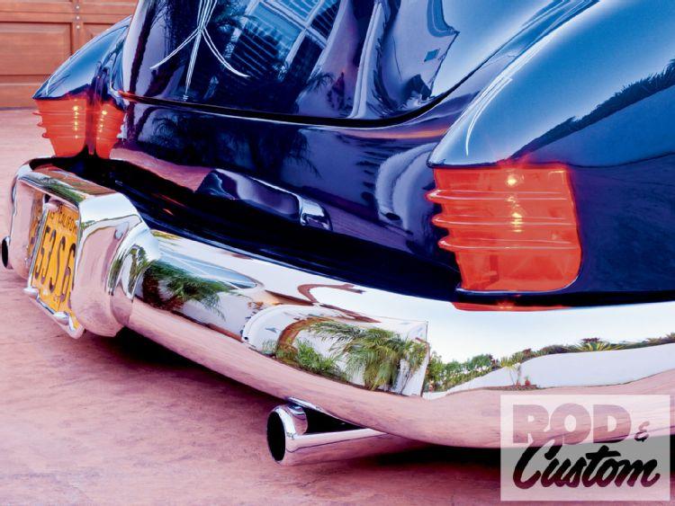 Chevy 1949 - 1952 customs & mild customs galerie 1105rc12