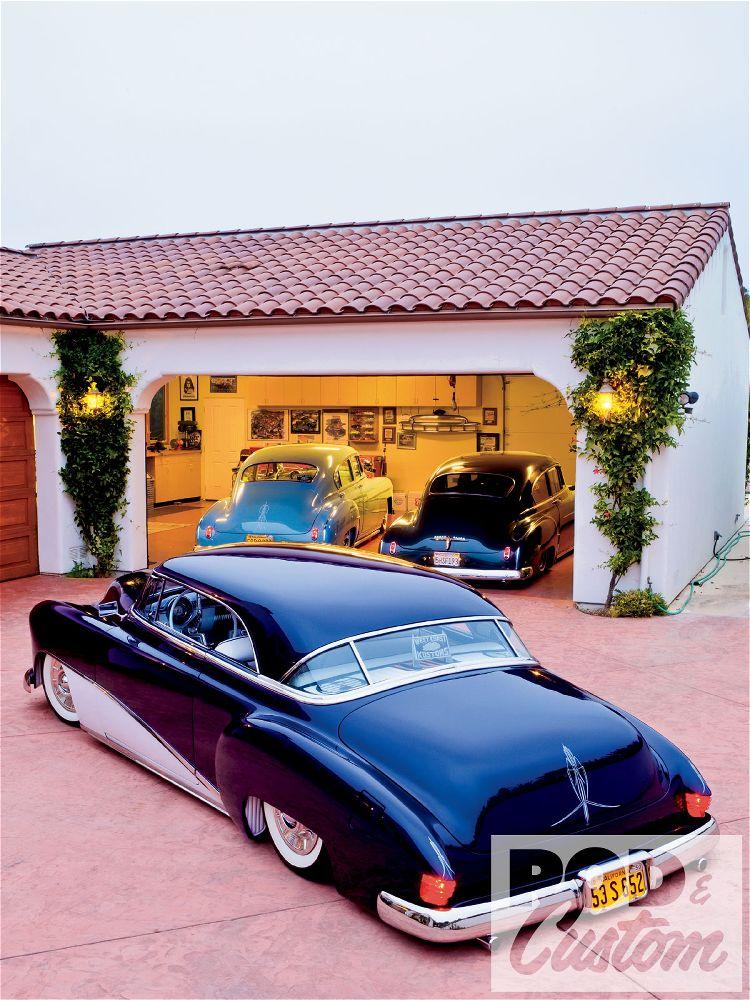 Chevy 1949 - 1952 customs & mild customs galerie 1105rc13