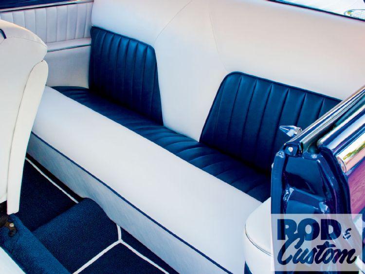 Chevy 1949 - 1952 customs & mild customs galerie 1105rc18