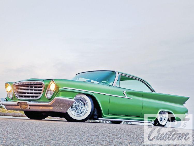 1960-64 Chrysler - Desoto custom & mild custom 1112rc10