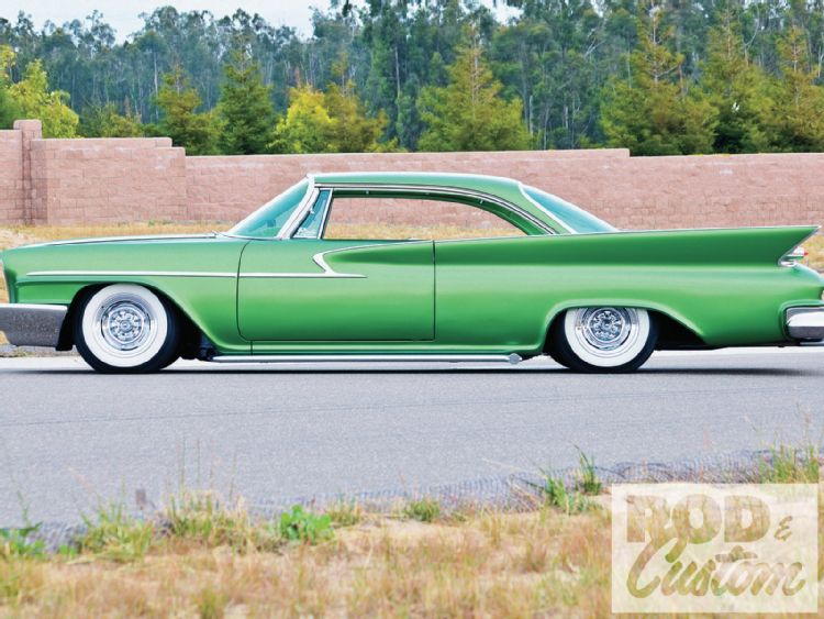 1960-64 Chrysler - Desoto custom & mild custom 1112rc12