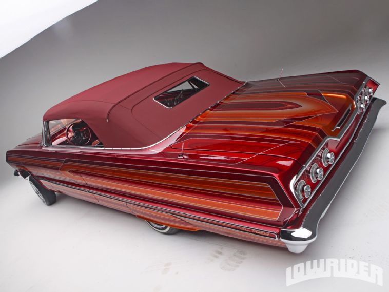 1960's Low Riders - Sixties low riders 1207-l12