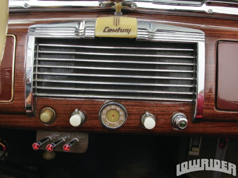 1930's & 1940's Low Riders 1209-l12